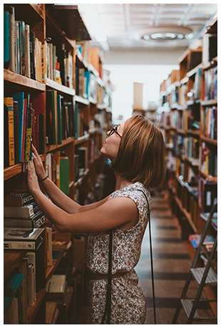 Preparing for the Reading Exam: Selecting Your Own Reading