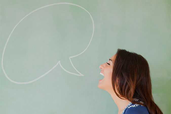 Improving your Pronounciation for the IELTS Speaking Test - Part 1