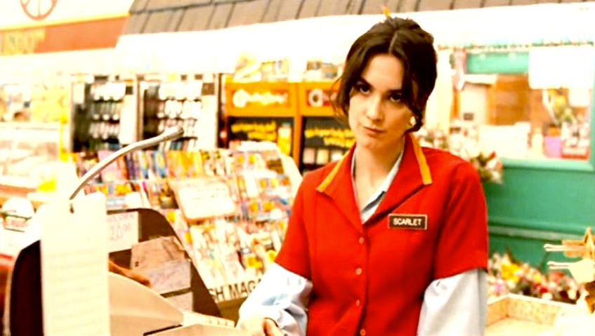 Jobs that will be substituted by robots - Cashier