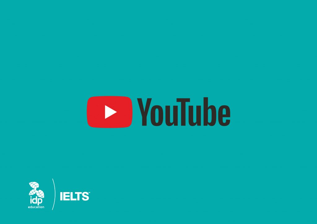 IELTS Tips on YouTube